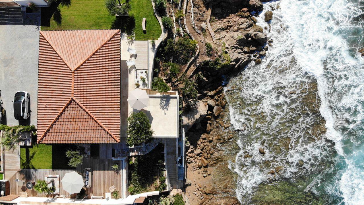 Où louer une villa de luxe en Corse ?