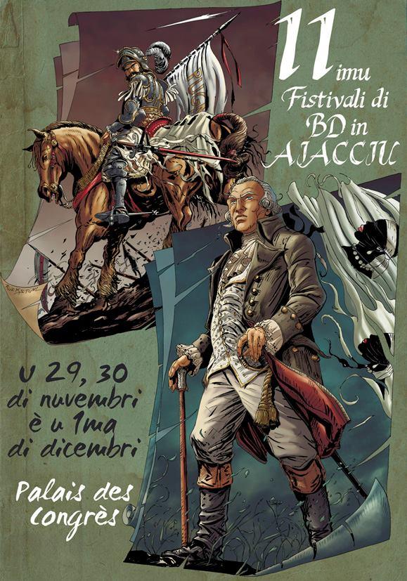 Festival de la BD d'Ajaccio