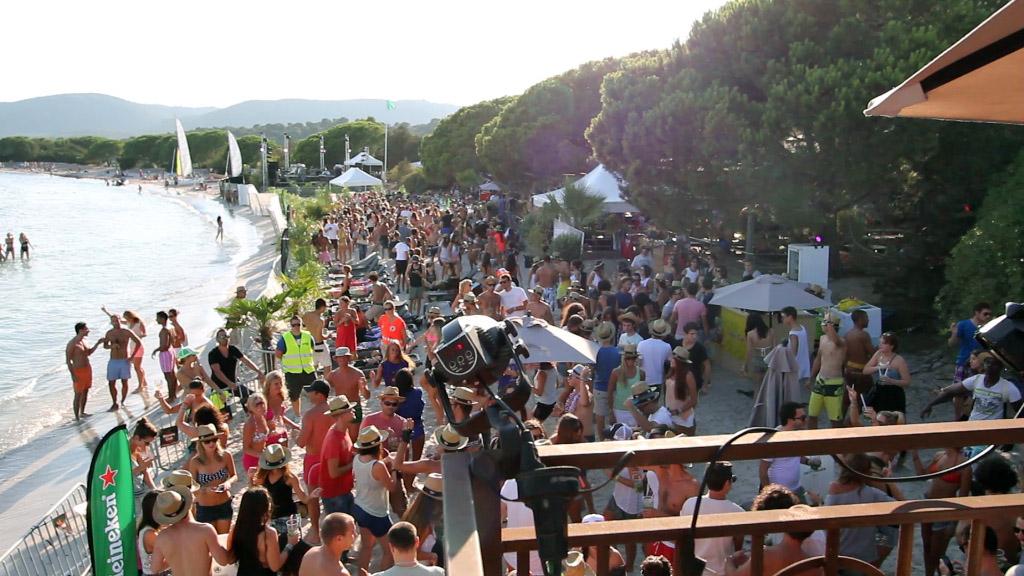 Festival de Porto Vecchio....les dates 2014
