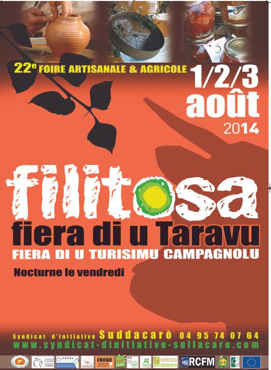 Fiera di u Turismu Campagnolu - Filitosa