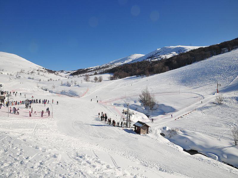 La station du Val d'Ese