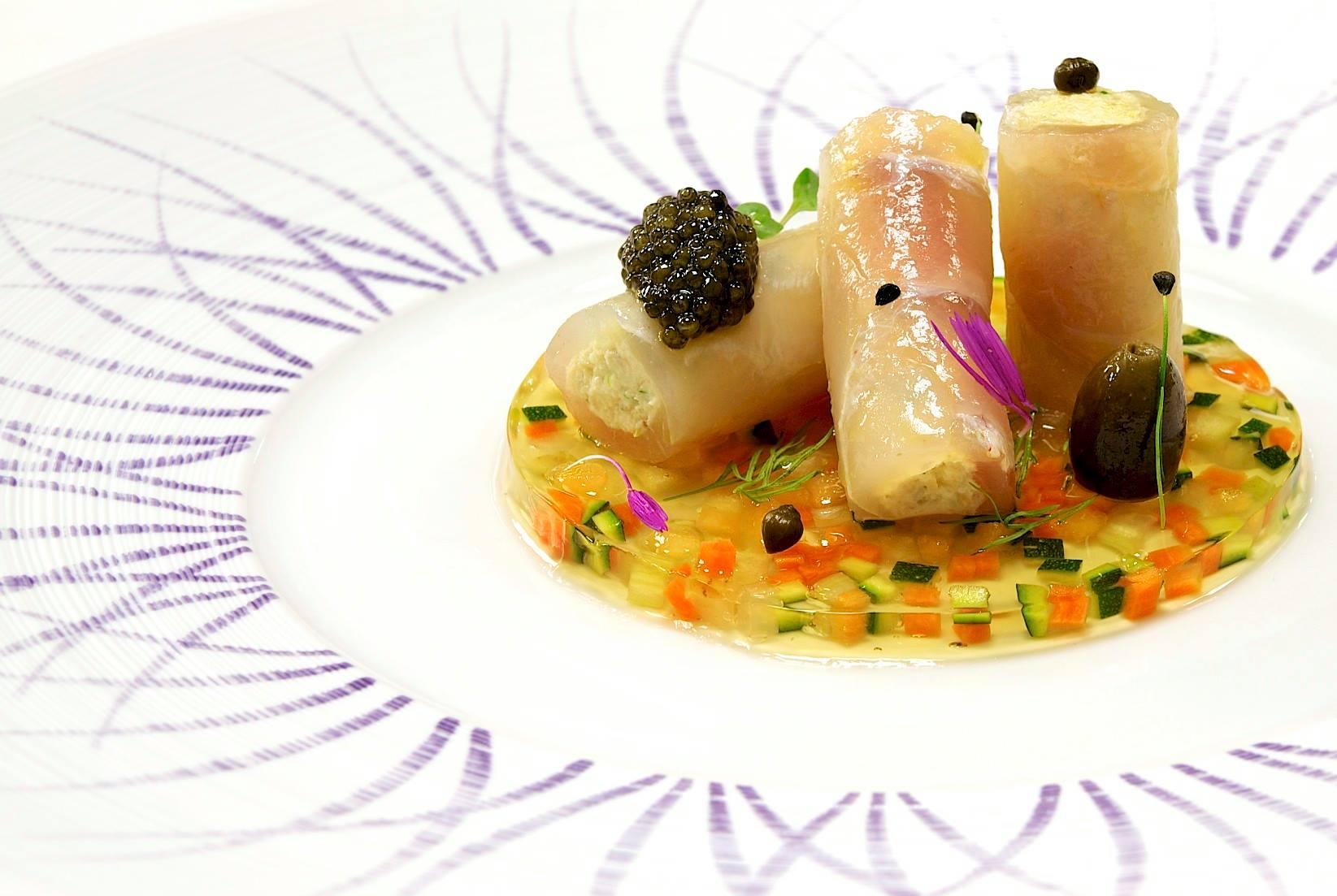 Restaurant  Etoile Michelin Corse