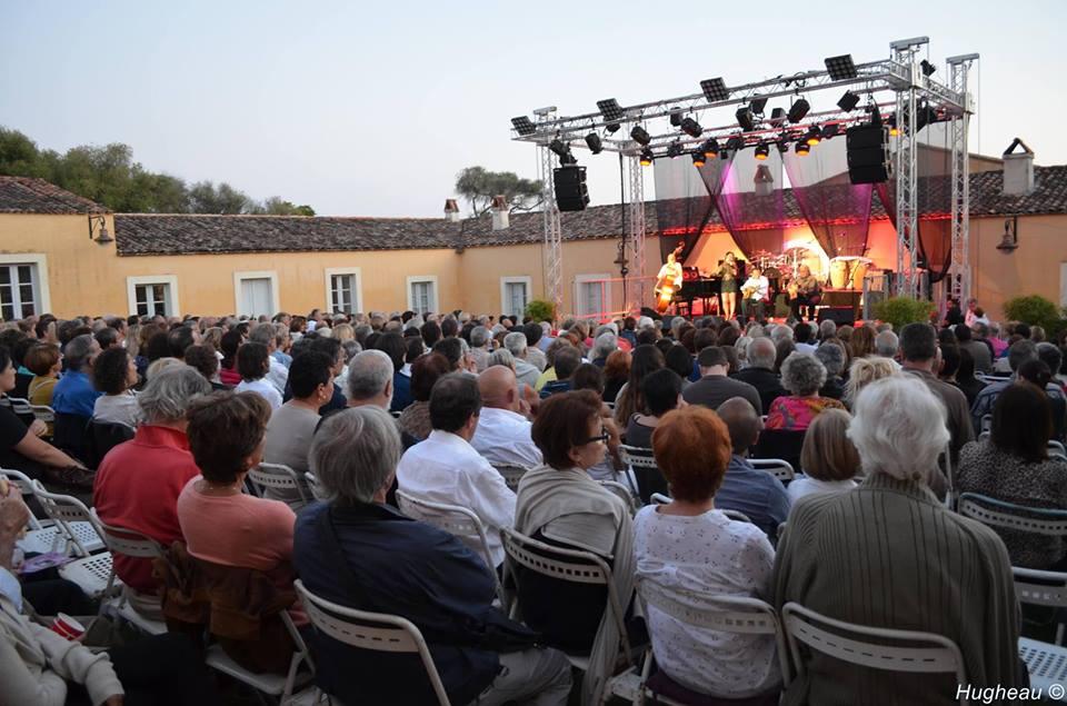 Jazz In Aiacciu au Lazaret Ollandini