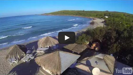Video Capo di Feno par drone