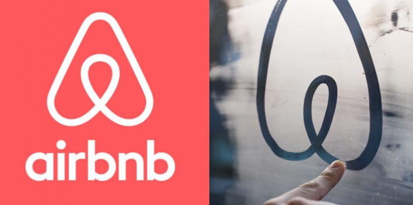 Nouveau logo Air BnB