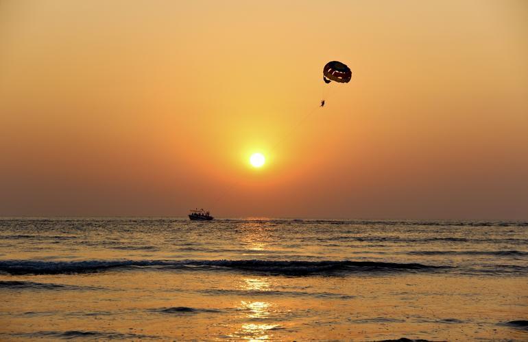 X Jump à Bavella