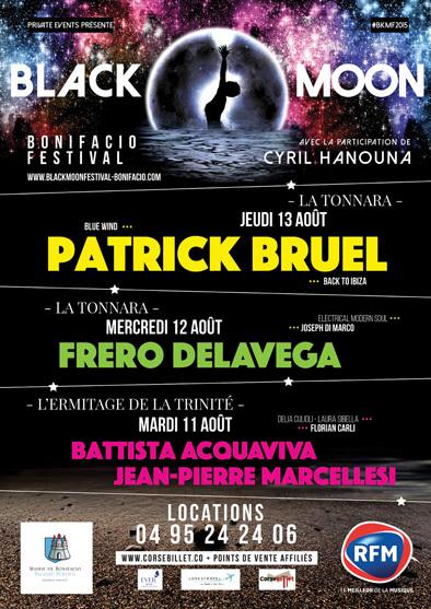 Black Moon Festival Bonifacio 2015