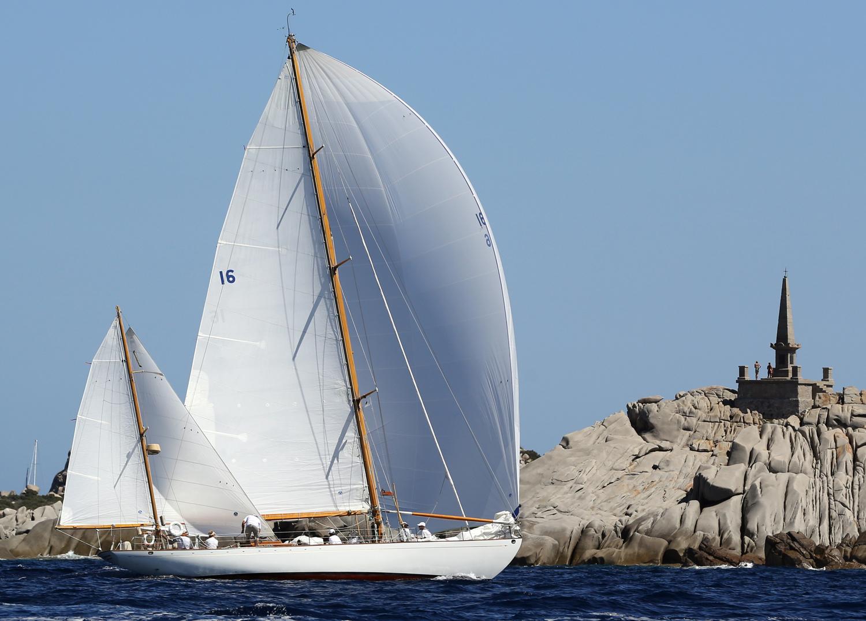 photo : Corsica Classic/ Alain Pistoresi