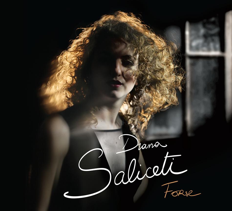 Encore de la musique, celle de Diana Saliceti