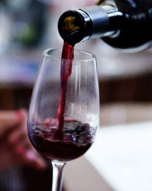 Festival du Vin de Luri dans le Cap Corse