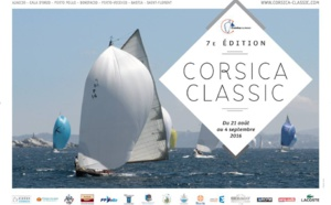 Corsica Classic 2016.