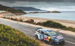 Le 59 eme Tour de Corse