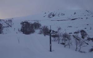 Les webcams dans les stations de ski en Corse