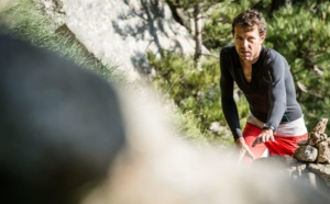 Crossing Corsica, le record du GR 20 vu par Red Bull