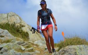 Un stage de trail en Corse spécial filles !
