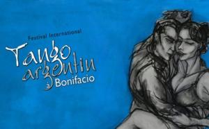 Festival international de Tango à Bonifacio