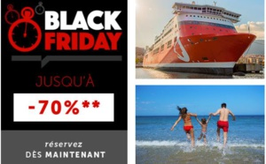 Black Friday...venir en Corse pas cher !