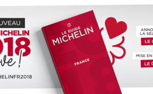 Les restaurants étoilés du guide Michelin en Corse, version 2018