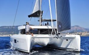 Pourquoi acheter un catamaran en Corse ?