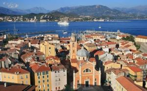 Choisir le centre ville à Ajaccio