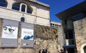 Exposition La Corse et le Sport