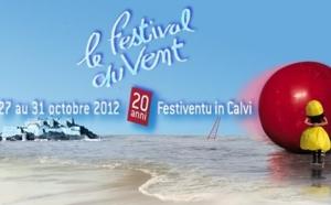 Le festival du vent à Calvi