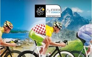 Le grand départ - Le tour de france en Corse