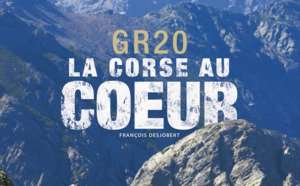 Un grand livre sur le GR20