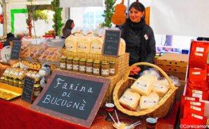 La Foire de la châtaigne de Bocognano...version 2012