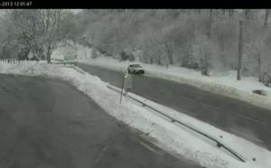 Voir les Webcam météo du col de Vizzavona