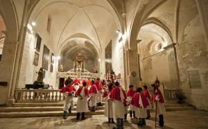 Les fêtes de Paques en Corse.