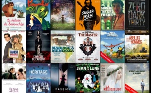 Passion Cinéma à Ajaccio