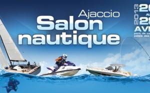 Salon Nautique et de la Mer - Ajaccio