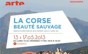 La Corse invitée d'honneur sur Arte.