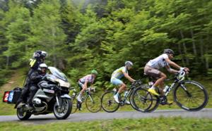 Départ du Tour de France en Corse et dans la presse !