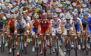 Le grand départ, 1ere étape du tour de France en Corse