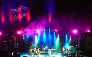 La musique de Porto Latino