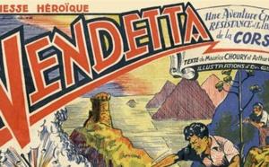 Il y a 70 ans, la Corse se libérait....