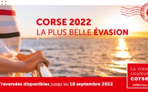 Ouverture des réservations pour l'été 2022