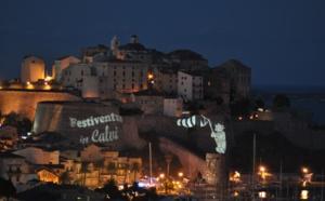 22eme édition du Festival du Vent à Calvi - Festiventu