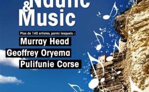 Nautique et Music à Bonifacio