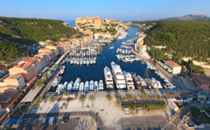 Le port de Bonifacio fait sa mue