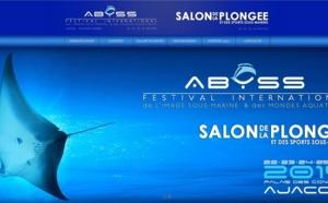 Festival Abyss à Ajaccio
