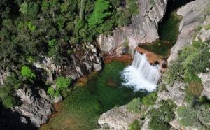 La Corse, terre de canyoning