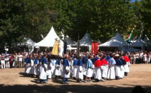 A Santa di U Niolu à Casamacciolli