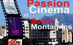 Festival passion cinéma et journée de la montagne à Ajaccio
