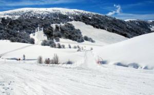 Le ski en Corse