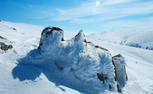La neige en Corse...sur TF1