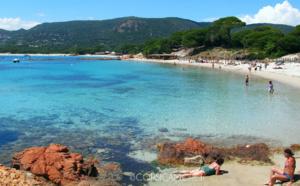 Les plages corses parmi les plus belles !