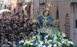La Madonuccia à Ajaccio, le voeux des magnifiques anciens